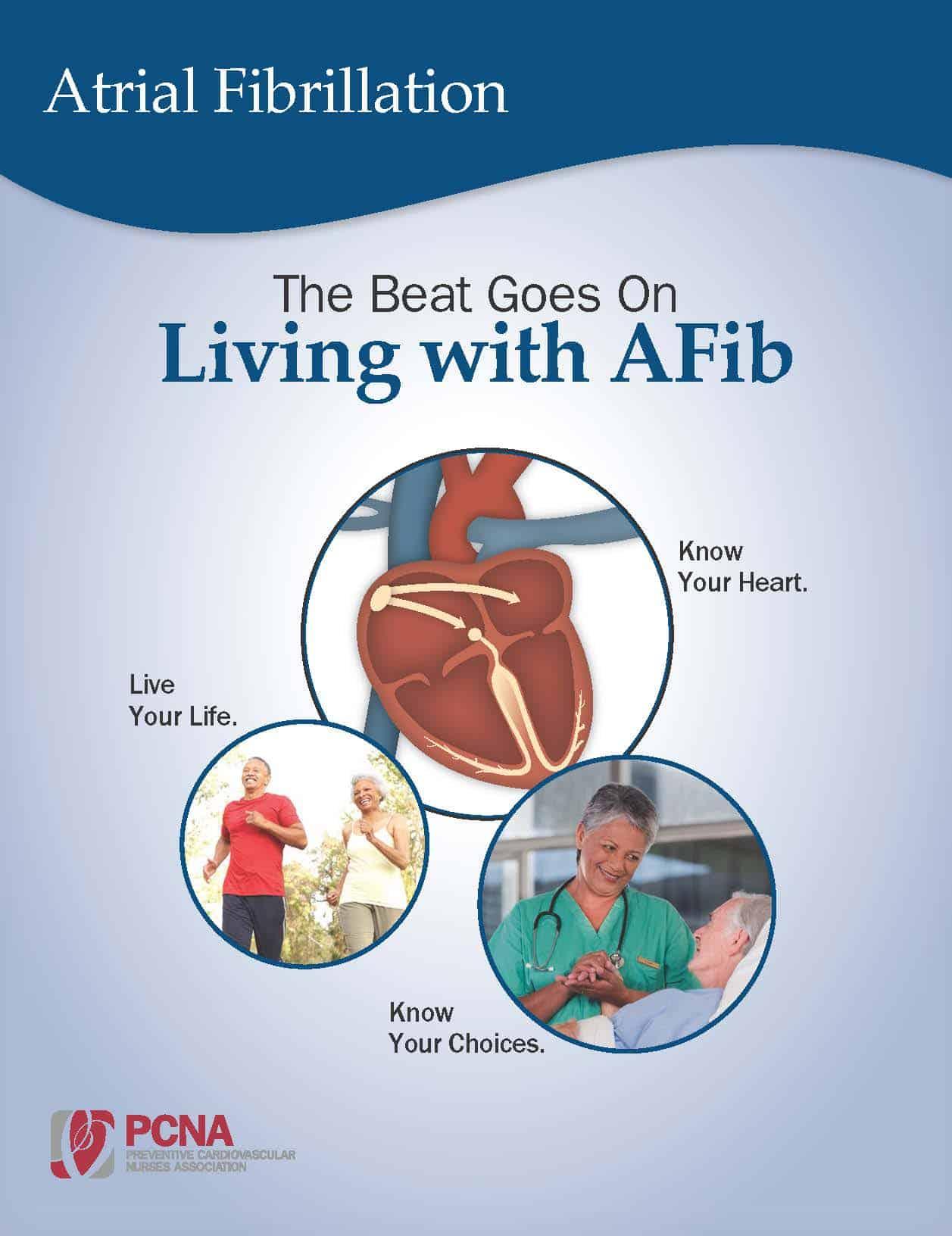 Atrial Fibrilliation Cover