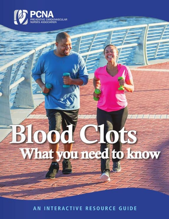 VTE Blood Clots Interactive cover-min
