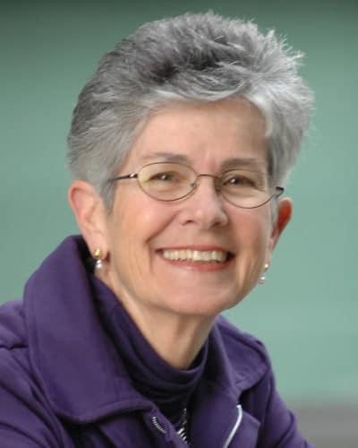 Kathy Berra Headshot 2011