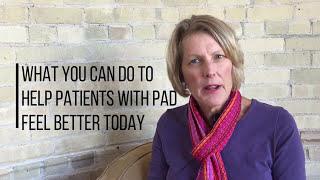 PAD exercise program video still-min