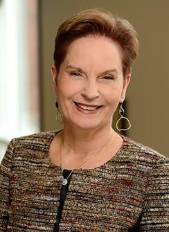 Cynda Rushton