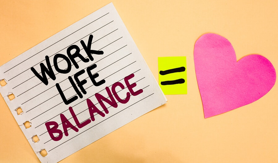 Dissertation project on work life balance