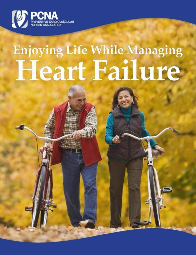 Heart Failure Digital Go To Guide-min