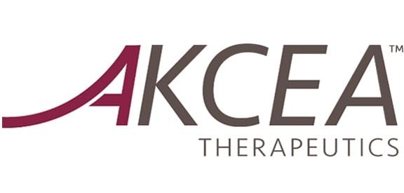 Akcea logo