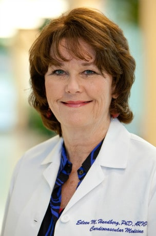 Eileen Handberg