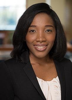 Yvonne Commodore-Mensah