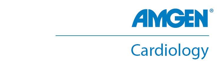 Amgen Cardiology Logo